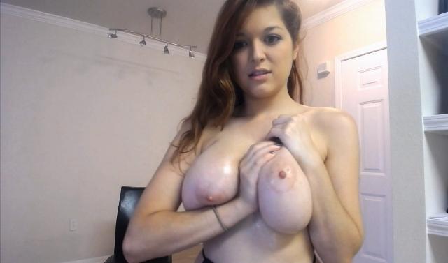 Tessa Brooks Tits