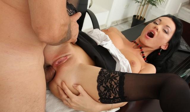 Порно секретарша анал наказал 79144 фотография