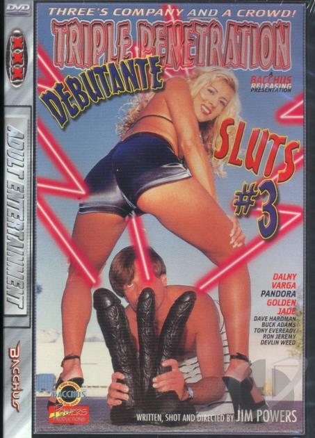 Ron Jeremy Triple Penetration 118