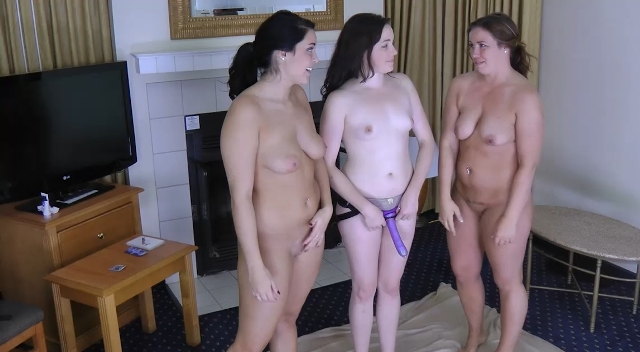 Teen Porn Strip Games 50