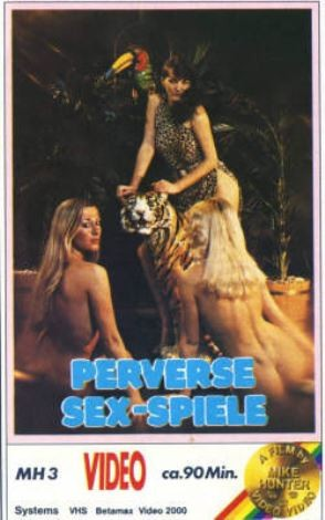 Barbara moose in perverse sexspiele 2 - 2 part 9