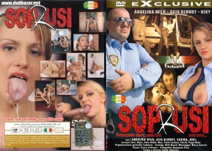 Extrait film porno sex