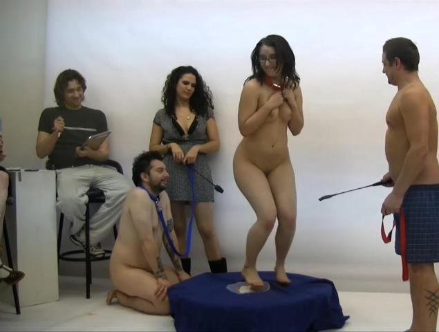 Strip bender with camilla taylor and nicole part ii - 1 part 1